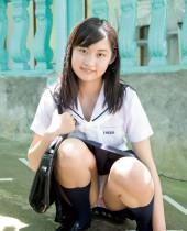 Teen Pics Ayane 95