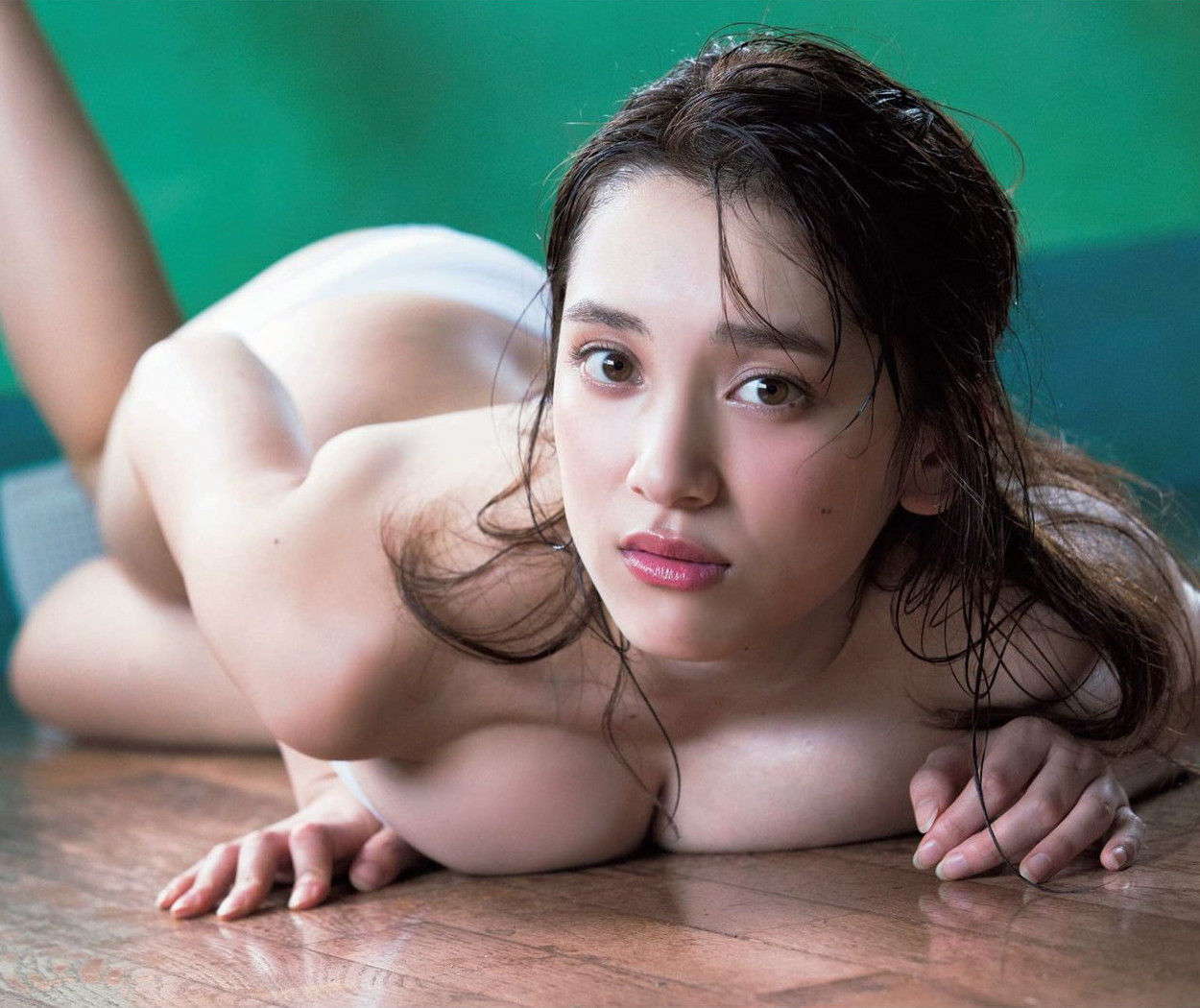 Gravure Idol, Japanese Beauties Model, 都丸紗也華  Sayaka Tomaru